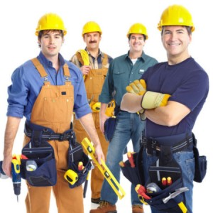 Vision Plus Construction experts